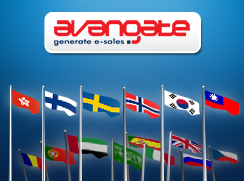 5 more languages added to Avangate shopping cart