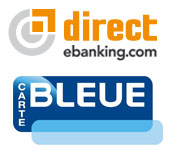 Carte Bleue Direct Banking