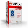 Acala DVD to Pocket PC Movie