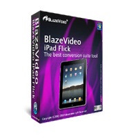 BlazeVideo iPad Flick