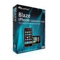 BlazeVideo iPhone Converter Suite