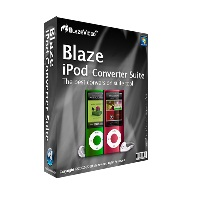 BlazeVideo iPod Converter Suite