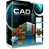 CAD Architecture PRO - Architectural Design Software Edition 2010