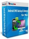 Backuptrans Android SMS Backup & Restore for Mac (Personal Edition)