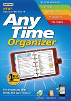 AnyTime Organizer Deluxe