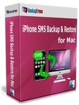 Backuptrans iPhone SMS Backup & Restore for Mac (Personal Edition)
