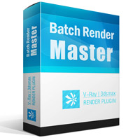 Batch Render Master