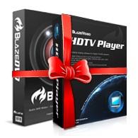 BlazeVideo HDTV Player Pro + BlazeDVD Pro