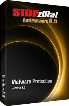 STOPzilla AntiMalware 6.5