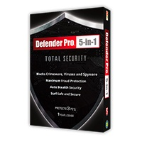 Defender Pro Total Security Suite