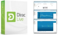 Dirac Live Room Correction Suite - Stereo Version