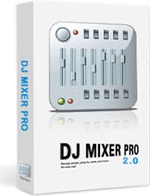 DJ Mixer Pro for Mac