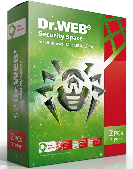 Dr.WEB Anti-virus for Windows