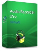 Gilisoft Audio Recorder