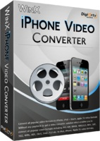 WinX iPhone Video Converter