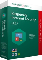 Kaspersky Internet Security - multi-device 2017