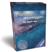 Perfect Keylogger for Mac with Password Recording Add-on