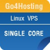 Linux VPS Plan Single Core