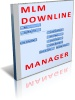 MLM Downline manager