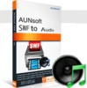 Aunsoft SWF to Audio Converter