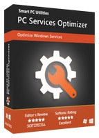 PC Services Optimizer 3 PRO