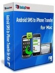 Backuptrans Android SMS to iPhone Transfer for Mac (Personal Edition)