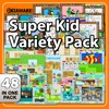 Super Kid Variety Pack