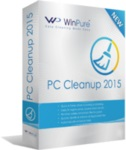 WinPure PC Cleanup 2015