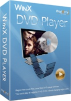 WinX DVD Player