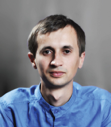 Claudiu Murariu Founder, InnerTrends