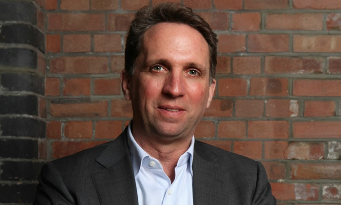 Anthony Foy CEO, Workshare