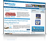 Netchunks Network