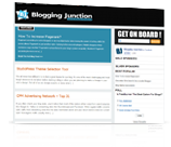 Blogging Junction