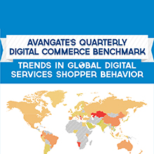 Avangate Digital Commerce Benchmark Q3 2015