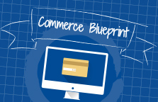 Commerce Blueprint Infographic