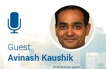 Guest: Avinash Kaushik