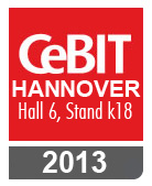 Meet Avangate at CeBIT 2013