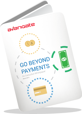 Go Beyond Payments Whitepaper