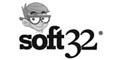 Soft32 logo