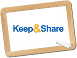 Keep&Share