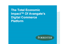 The Total Economic Impact Of Avangate's Digital Commerce Platform
