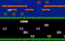 What Online Sales Can Learn from Frogger