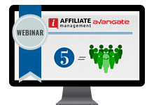5 Strategies to Grow a Mature Affiliate Program