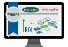 Forrester TEI Webinar: Driving 212% ROI with Avangate Digital Commerce Platform