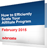 How to Efficiently Scale Your Affiliate Program