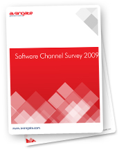 Software Channel Survey Results - download now!