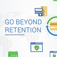 Go Beyond Retention