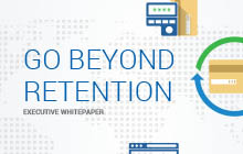 Go Beyond Retention