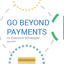 Go Beyond Payments