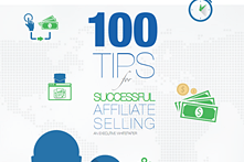 eBook: 100 Tips For Successful Affiliate Selling